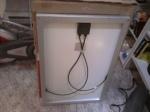 Back 1st 60 watt panel