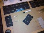 Making Solar Panel