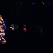 Clinton Christmas Light-up Celebration 2015 (28)
