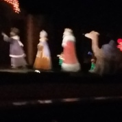 Clinton Christmas Light-up Celebration 2015 (4)